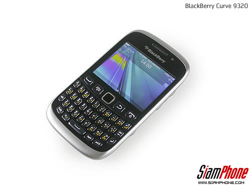 BlackBerry Curve 9320 - ���������� Curve 9320