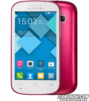alcatel One Touch Magic