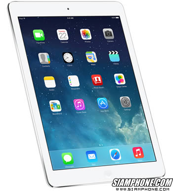 apple iPad Air Wi-Fi 4G
