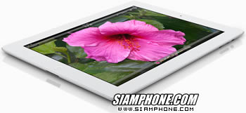 Apple The New iPad 4G WiFi 16GB