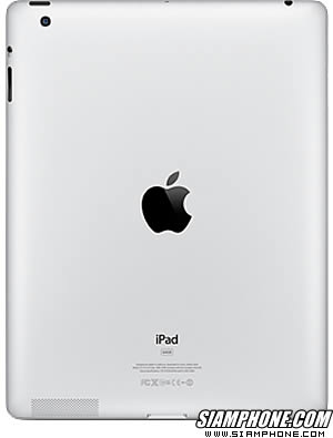 Apple The New iPad WiFi 64GB