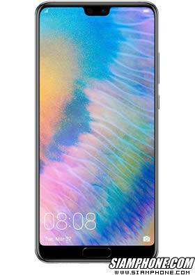 Huawei P20 สมาร์ทโฟนรองรับ 2 ซิมการ์ด หน้าจอ 5 8 นิ้ว ราคา