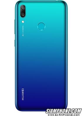 Huawei Y7 Prime (2019) สมาร์ทโฟนรองรับ 2 ซิมการ์ด หน้าจอ