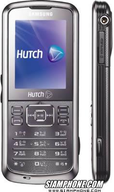 hutch sch m519 mobile phone display 2 inch price 1 999 thb rh siamphone com