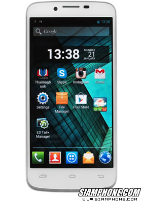 I Mobile Iqa
