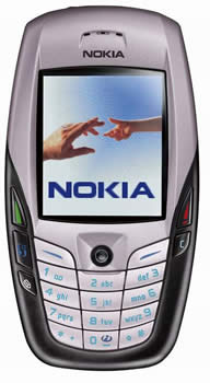 player nokia 6600