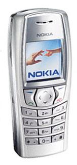 Nokia 6610 Mobile phone - Siamphone.com