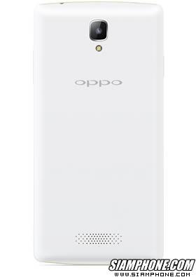 Oppo Neo 3 R831k สมาร ทโฟนรองร บ 2 ซ มการ ด หน าจอ 4 5 น ว ราคา