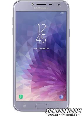Samsung Galaxy J4 สมาร์ทโฟนรองรับ 2 ซิมการ์ด หน้าจอ 5 5 นิ้ว ราคา