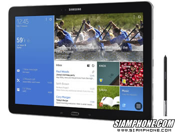 samsung Galaxy NotePro WiFi