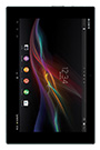 - Xperia Tablet Z