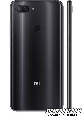 Xiaomi Mi 8 Lite สมาร์ทโฟนรองรับ 2 ซิมการ์ด หน้าจอ 6 26 นิ้ว