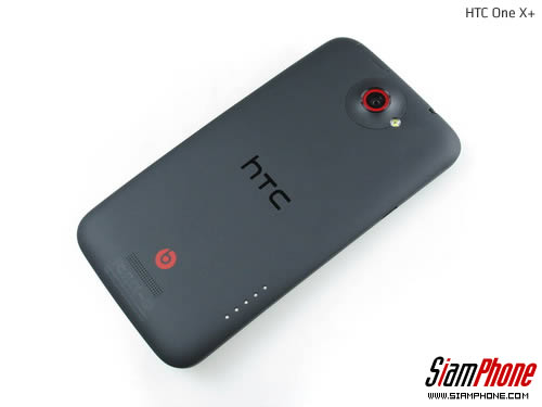 HTC One X+ (Plus) - �ͪ�ի� One X+ (Plus)